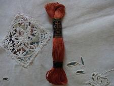Ancien fil coton 1 échevette CARTIER BRESSON N°20 32m / cotton thread