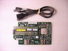 HP DL360 DL365 G5 Server Array P400i Raid Card /512MB+Cables 412206-001