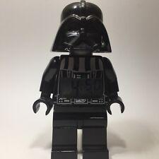LEGO Star Wars Darth Vader Mini-Figure Clock