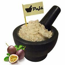 Passion fruit powder 16oz 1lb PAJE - NICE FLAVOR calm nerves / hyperactivity