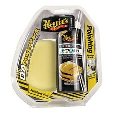 Meguiar's® G3502 DA Polishing Power Pack