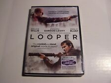 Looper  The Coolest And Most Original Movie In Years !