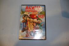 Alvin and the Chipmunks: Chipwrecked (DVD, 2012, Widescreen)