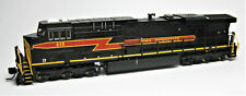 Iowa Interstate GE-ES-G1 Diesel Locomotive #515 Fox Valley Model #70289 N Scale