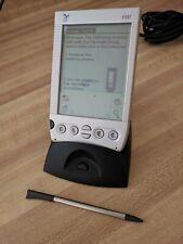 Handspring Visor Pro 16MB PDA, Silver, Used
