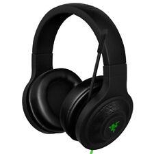 New Razer Kraken Essential Wired Gaming Headset 7.1 Surround Sound Headphone