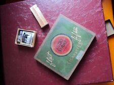 2 Vintage Lighters & Lucky Strike Flat Fifties Tin