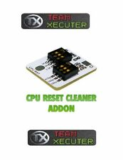CoolRunner CPU RESET Cleaner Addon TEAM XECUTER PER XBOX