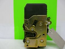 Door Lock Front Right Without ZV 90561150 AR OPEL ASTRA G ZAFIRA A Lock