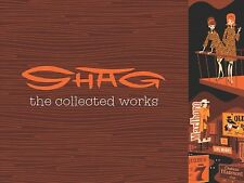 Shag : The Complete Works, Hardcover by Agle, Josh; Priore, Domenic (INT), Li...