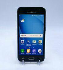 Samsung Galaxy Luna (S120VL) 8GB - Tracfone - Black - Fair Condition