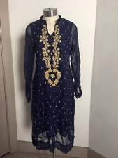 Pakistani Indian Latest Fashion Party/Wedding Wear (Kurta/Kameez)