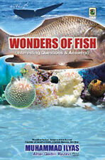 Wonders of Fish ( Interesting Questions & Answers)