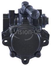 Power Steering Pump Vision OE 990-0526 Reman