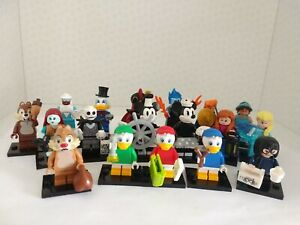 LEGO Disney Minifigures Series 2, Select Your Character. 71024