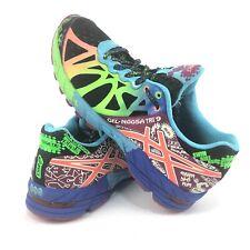 Zapatos para Correr Zapatos deportivos a Rayas Multicolor