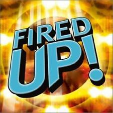 Various Artists : Fired Up! CD