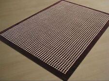 Wollteppich aus 100 % Schurwolle, Teppich, Schurwollteppich, 160 x 230 cm
