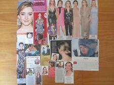 Saoirse Ronan clippings