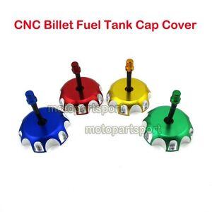 Gas Fuel Tank Cap For HONDA TRX400EX TRX450R CRF250X CRF250R CRF450R CRF450X