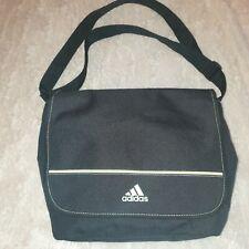 Adidas Originals Over Shoulder Bag Black Designer Casual Retro Vintage