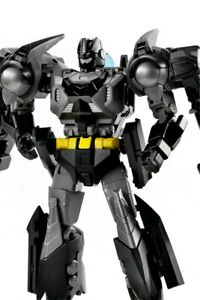 TFCon 2020 MMC Reformatted R-46 Vexo Prominon (BATMAN) NEW *Sealed* US SELLER