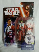 Star Wars Force Awakens Combine Series Poe Dameron Figure Hasbro 2015 Aus Seller