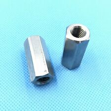 2Pcs Sägeblatt Bolt M6 X 18mm Linkshänder Gewinde Dorl /_ A