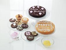 Martha Stewart Modern Festive Cake And Cupcake Stencils