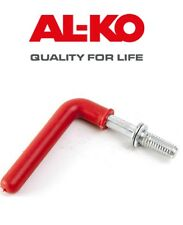 Genuine Alko Jockey Wheel Clamp Handle Only - Caravan, Trailer, Boat