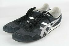 Asics Onitsuka Tiger Ultimate 81 Men's Shoes Size 12 Black/Latte