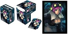 Ultra Pro Relic Knights One Shot Deck Box & Sleeves 100ct.