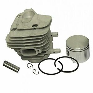 Cylinder & Piston Pot Kit  Fits Husqvarna Partner K650 Active 2 No 506099212 NEW