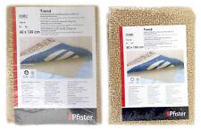 Pfister Teppichgleitschutz Trend ++AUSWAHL++ aus Naturkautschuk für glatte Böden