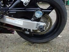 Suzuki GSXR600 & 750 2001-2005 R&G racing swingarm protectors SP0001BK