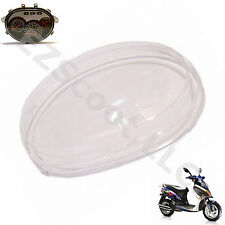 SPEEDOMETER GAUGE INSTRUMENT TRANSPARENT COVER GY6 CHINESE SCOOTER TAOTAO