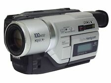 Sony Handycam DCR-TRV320E Digital8 Camcorder - Video8 Hi8 kompatibel