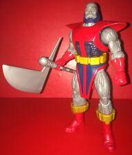 Marvel Legends TERRAX (Hasbro BAF)