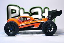 Phat cuerpos 'Kaboom' Cuerpo Para Losi Mini 8 ight, carisma GT14B, Schumacher EMB-1