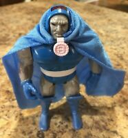 Vintage 1985 Kenner Super Powers Darkseid
