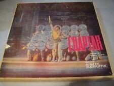 Aram Khachaturian-Spartacus box 4 LPs Original Press arménien