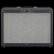 "Fender Hot Rod Deluxe 112 Enclosure 80-Watt 1x12"" Guitar Amp Cabinet"