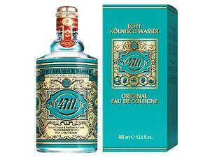 Parfum MUELHENS 4711 EAU DE COLOGNE 300ML Neuf et Sous Blister