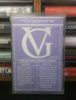 The AA Grapevine, Articles from Classic Issues #3 Cassette Tape RARE OOP