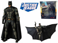 Mafex 064 Batman Tactical Suit Ver. Justice League Action Figure Medicom KO Toys