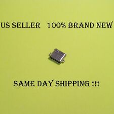 2 x New ZTE Axon 7 A2017U USB Charger Charging Port Dock Connector Type-C ZC1