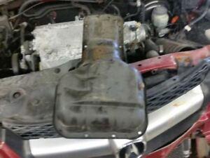 Oil Pan 2ZZGE Engine 1.8L  GTS Fits 00-05 CELICA 499348