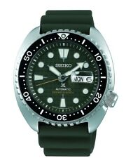 Seiko Prospex Green Men's Watch - SRPE05