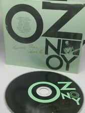 Oz Moy - Twisted Blues (CD) rare Jazz ☆ FREE FAST POST