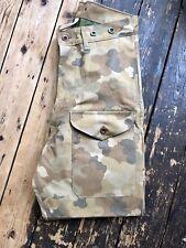 Mitchell Pattern Camouflage Jungle Battledress Trousers Burma Pattern Windproof